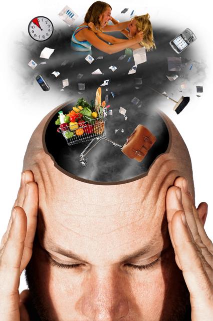 ADHD kenmerken bij volwassenen